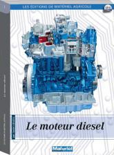NOUVEAU ! Le moteur diesel