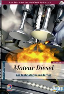 Moteur Diesel les technologies modernes