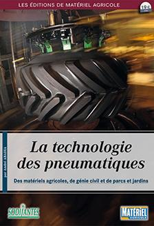 La Technologie des Pneumatiques